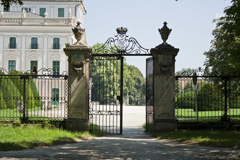 Esterhzy castle 11