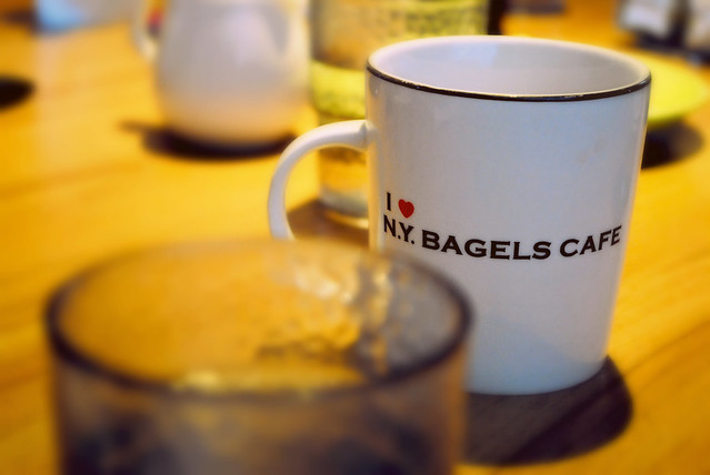 Ny Bagel Cafe And Deli Pembroke Pines