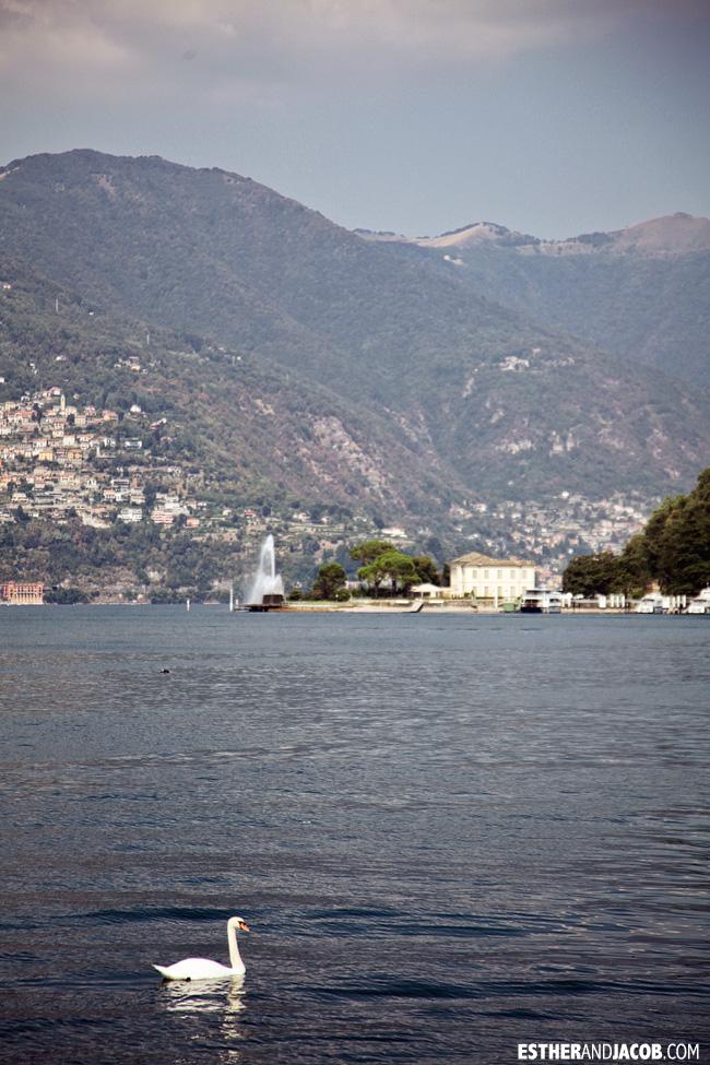 Lake Como | Italy Travel Photography