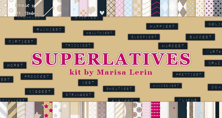 Superlatives Preview