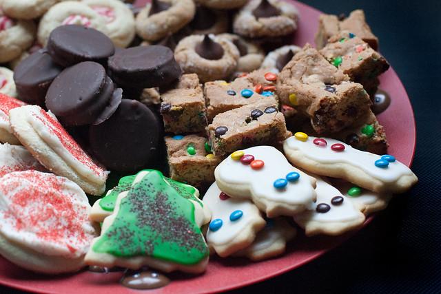 006 Christmas cookies