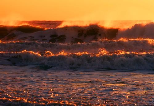 sunrise canon ektachrome oceancitymd scannedimages minoltadimageiv