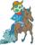 brett-horse