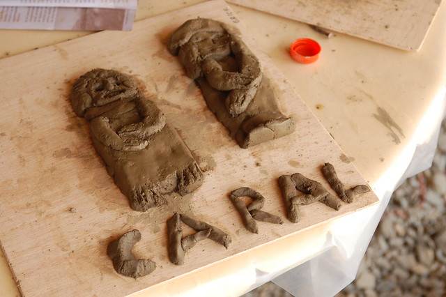Caral Student Art