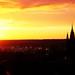 Sunrise by Jo Gordon