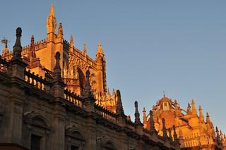 Catedral de Sevilla, sepulcro de la historia de américa - 8322029725 ef6c617804 n - Catedral de Sevilla, sepulcro de la historia de américa