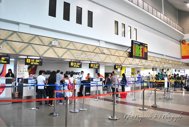 Bacolod-Silay International Airport (BSIA) 8324391164_792a450205_z
