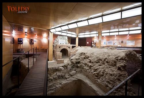 Termas Romanas de Toledo
