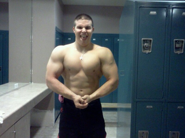 boston loyd bodybuilder steroids