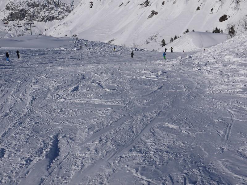 Les Chardons Blancs (Le Grand Bornand) 8326817070_75844b2d28_c