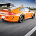 Strasse Forged Porsche GT3 RS by Raymond N