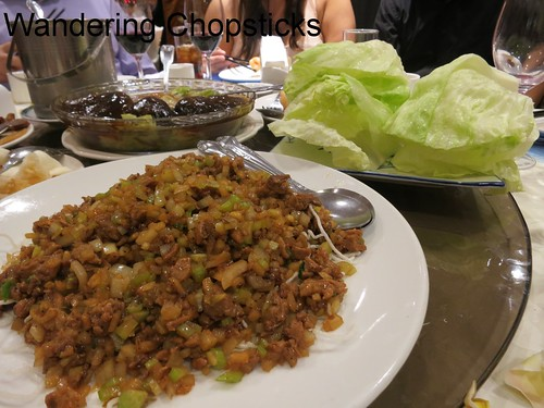 King Hua Restaurant (Wedding Banquet) - Alhambra 13