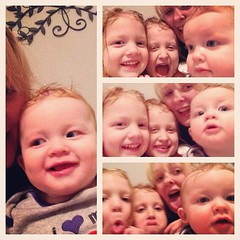 #sillygirls after bath #selfie pics lol