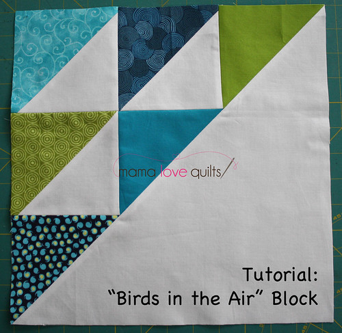 Birds in the Air Tutorial