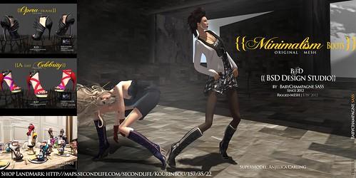 {{BSD Design Studio}} AD for SUEDE Magazine Vo1 Dec-12-Jan 13 by Babychampagne
