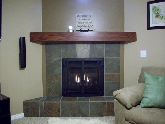 Alpine Fireplaces Before And After Flickr Photo Sharing