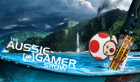 Link toThe Aussie-Gamer Show: Episode 2