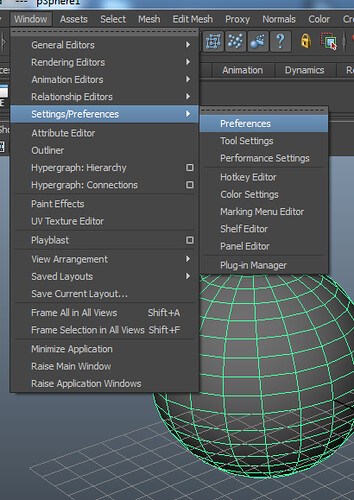 Maya] Not Selecting All Objects | 3D Gumshoe