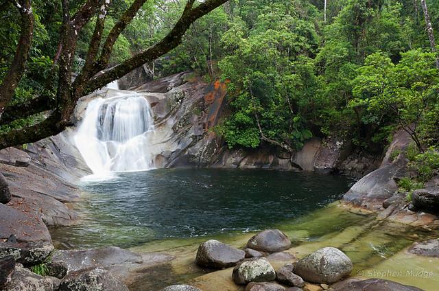Josephine Falls #1