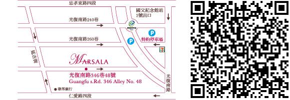 Marsala_Contact-map