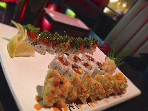 Hikari Sushi by v p l u s