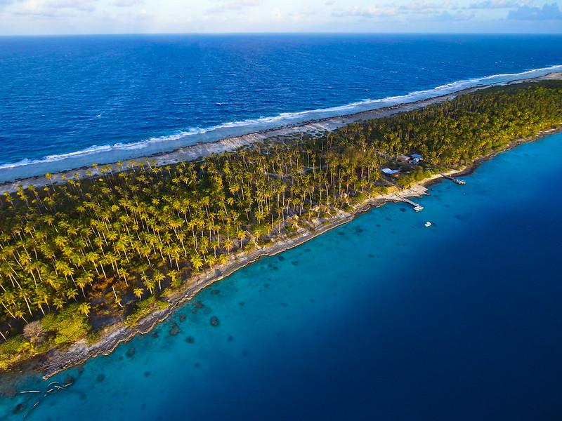 Archipiélago Tuamotu