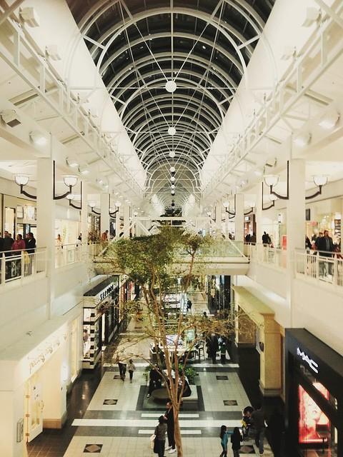 Arden Fair Mall  Flickr - Photo Sharing!