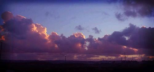nubes para soñar by Mony Morales