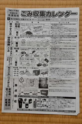 Gomi Instructions