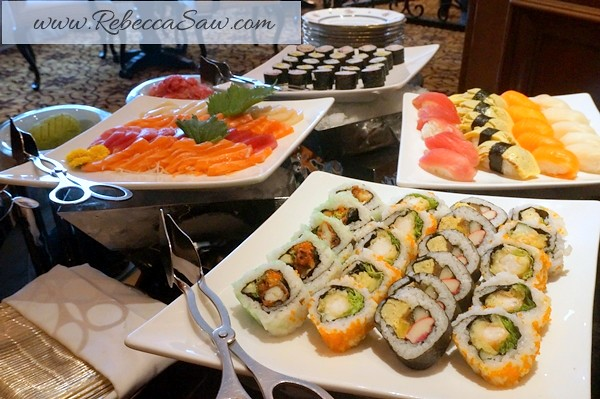 Sunday Roast at The Ritz-Carlton, Kuala Lumpur-010