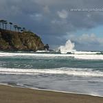 Playa de Barayo Asturias