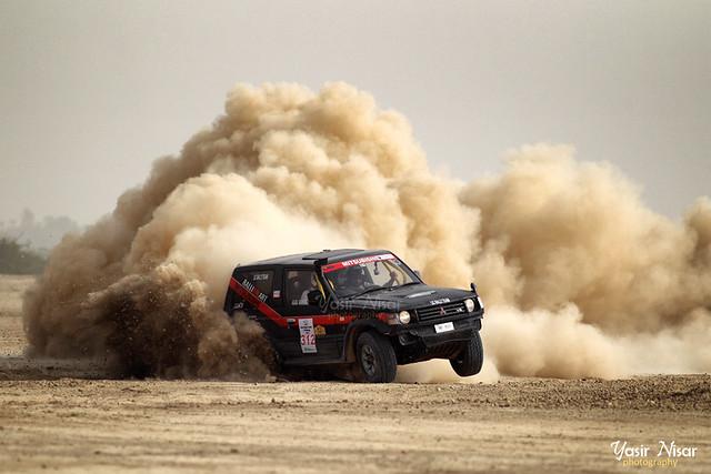 Jhal Magsi Desert Challenge