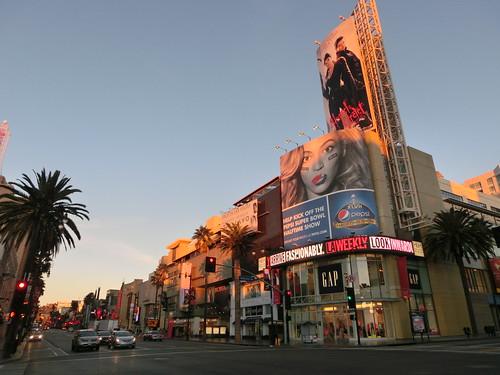 ロサンゼルス(Los Angeles,米カリフォルニア州)