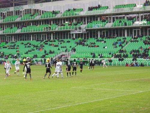 8398651536 f8f3819fc9 FC Groningen   FC Utrecht 0 2, 20 januari 2013