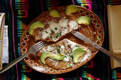 Koatlikue Pachamama Vegetarian Restaurant - Cholula, Mexico
