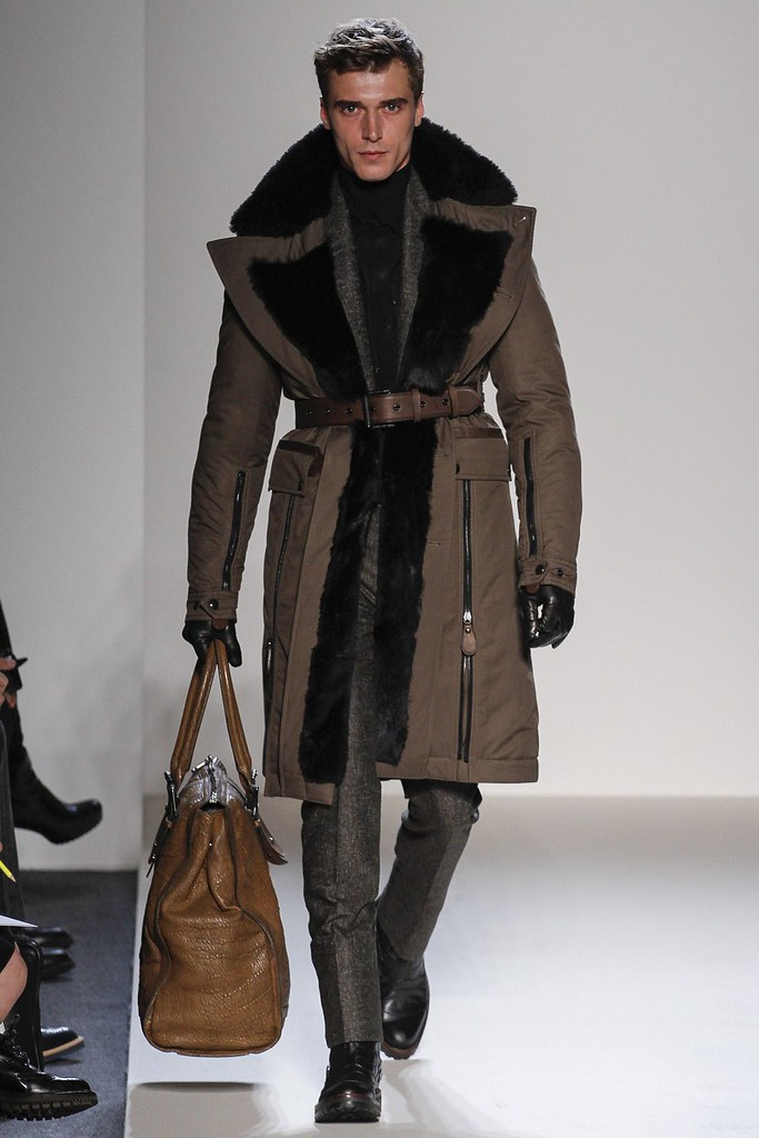 FW13 Milan Belstaff024_Clement Chabernaud(VOGUE)