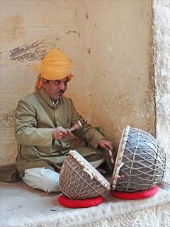 Image of Mehrangarh near Jodhpur. rajasthan nagara inde jodhpur mehrangarh rajpout rajput dalbera musiqueindienne