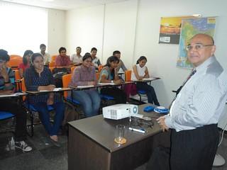 Jyoti Chanakya IAS Academy, Camp, Pune