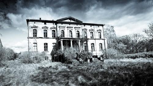 Rittergut Schloss Osterholz