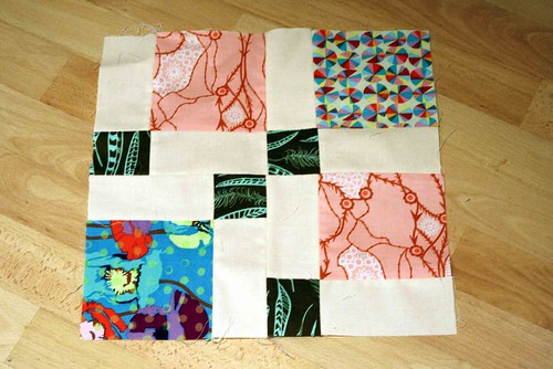 January HipBee Block 2