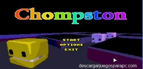 Chompston