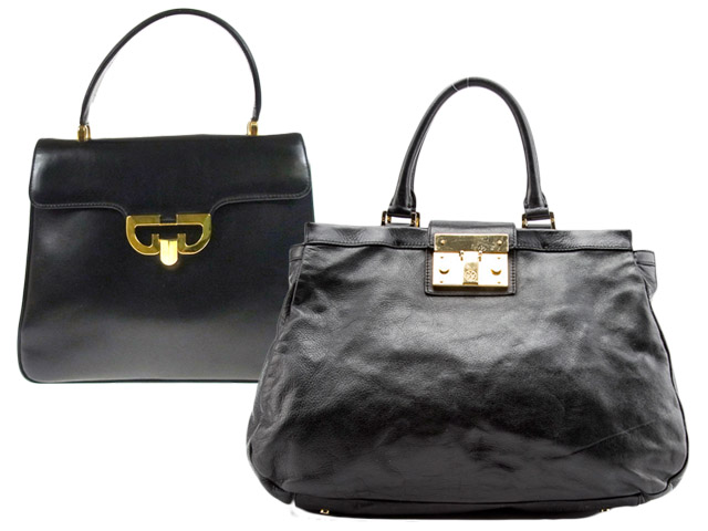 ebay round up black bags my fair vanity 2