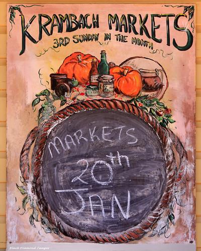 Krambach Markets, 3rd Sunday of the Month, Krambach, Mid North Coast, NSW, Australia