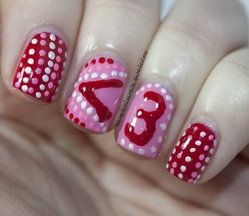 Nail Candy Pens Love Letter (8)