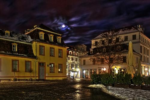 Weimar - Schillerstrasse 01
