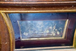 Image of Prague Castle near Hradčany. relic bone basilicaofstgeorge bazilikasvjiří praguecastle pražskýhrad prague praha
