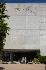 The Dali Museum in St. Petersburg, Fl