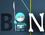 Bone Ninja (Application)