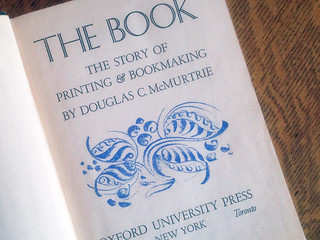 The Story of Printing and Bookmaking book