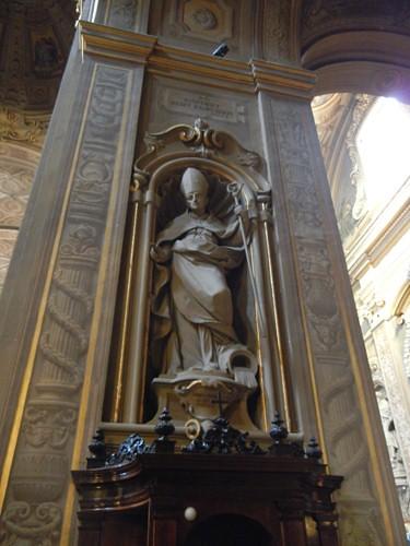 DSCN3714 _ Cattedrale di San Giorgio (Duomo), Ferrara, 17 October
